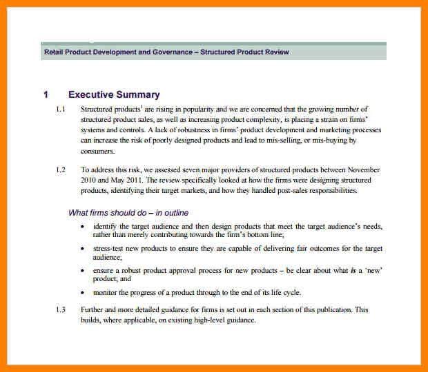 Product Sales Proposal Template | Samples.csat.co