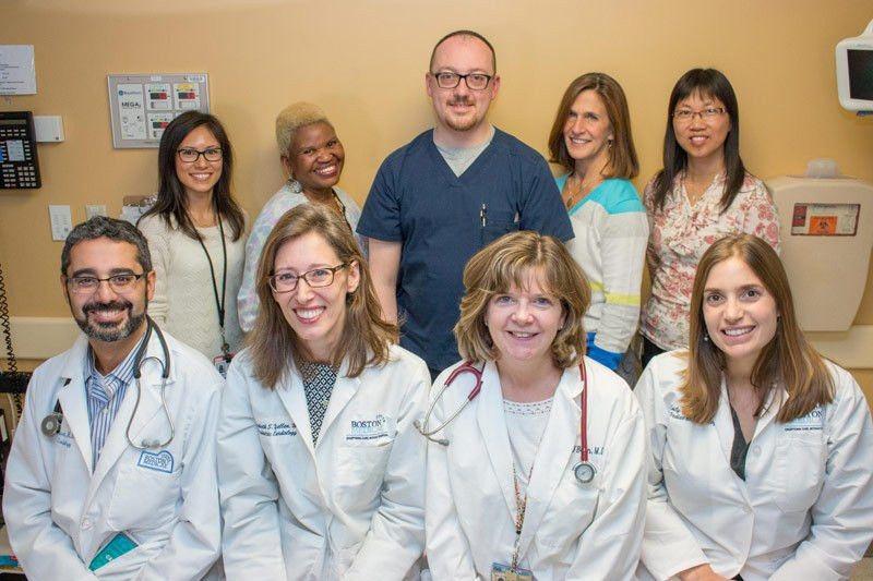 Pediatrics - Cardiology | Boston Medical Center