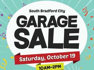 Garage Sale Flyer Templates by Kinzi Wij - Dribbble