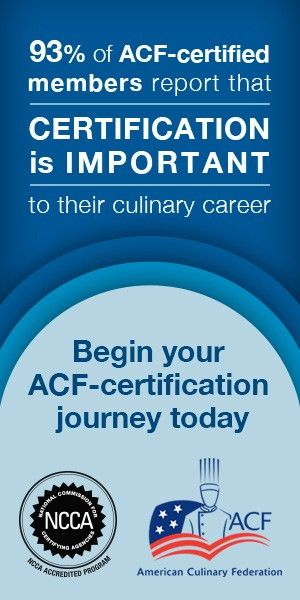 ANFP - The Association of Nutrition & Foodservice Professionals