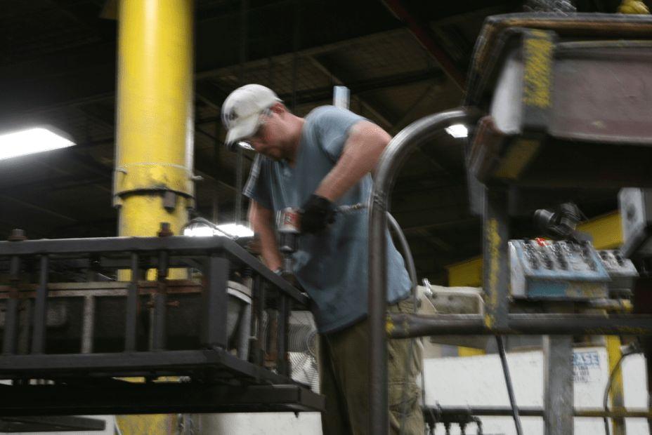 Custom Plastic Molding | Rotational Molding