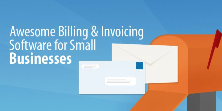 Awesome Free and Low-Cost Billing Software for Small Businesses ...
