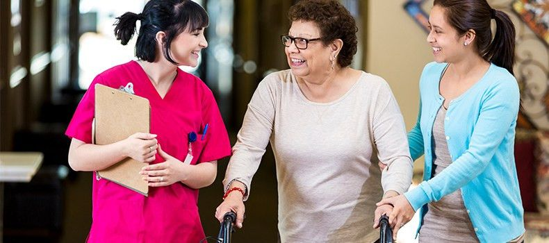 Read the Top 5 Reasons to Become a Medical Assistant