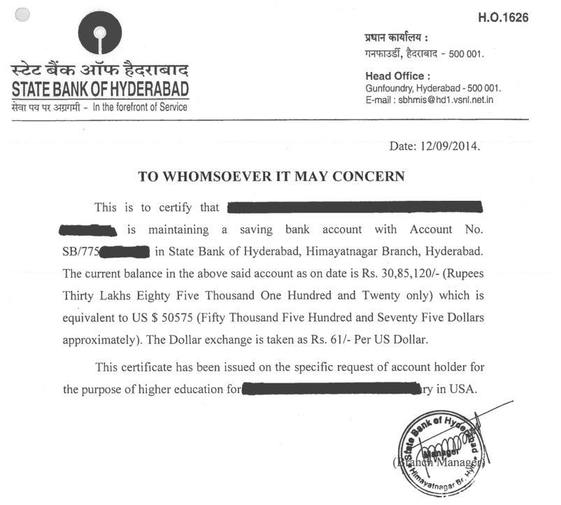 bank statements | An International Educator in Viet Nam