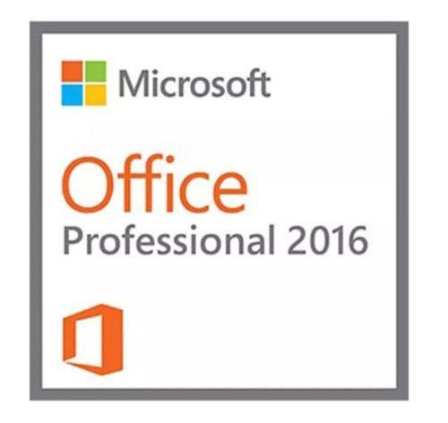 Microsoft Office Professional 2016 DVD Genuine - 2 Pcs Install   eBay