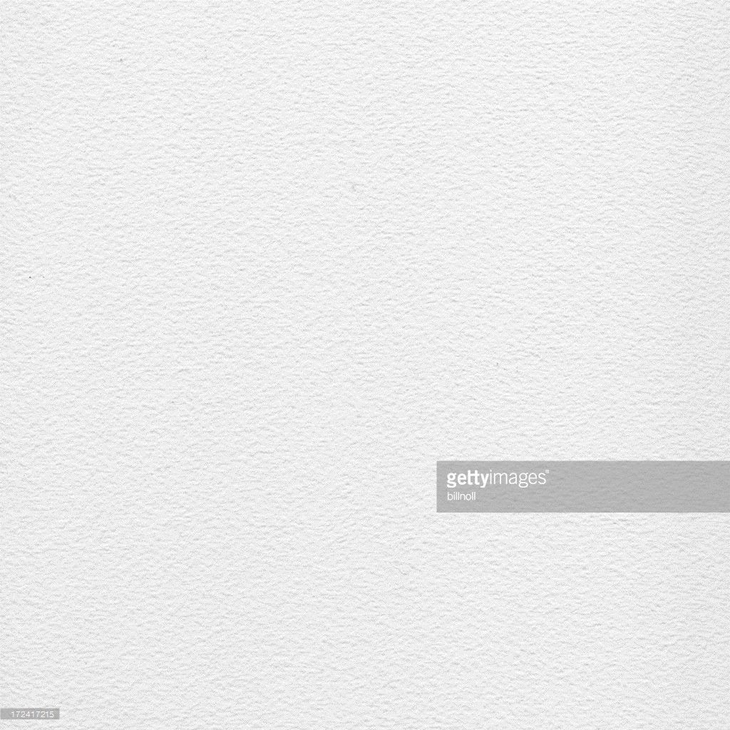 Blank Watercolor Paper Background Texture Stock Photo | Getty Images