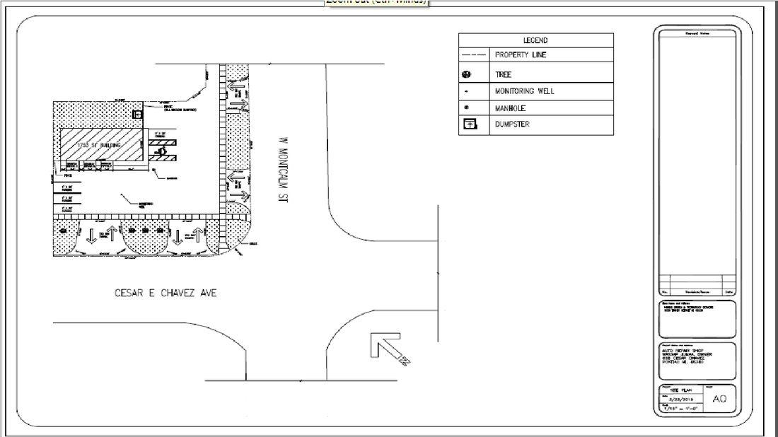 Design Projects - Harris Design & Technology Services L.L.C.