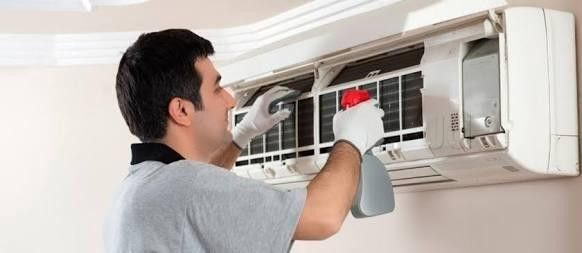 Justin Ac Mechanic, Ennore, Chennai - AC Repair & Services - Justdial