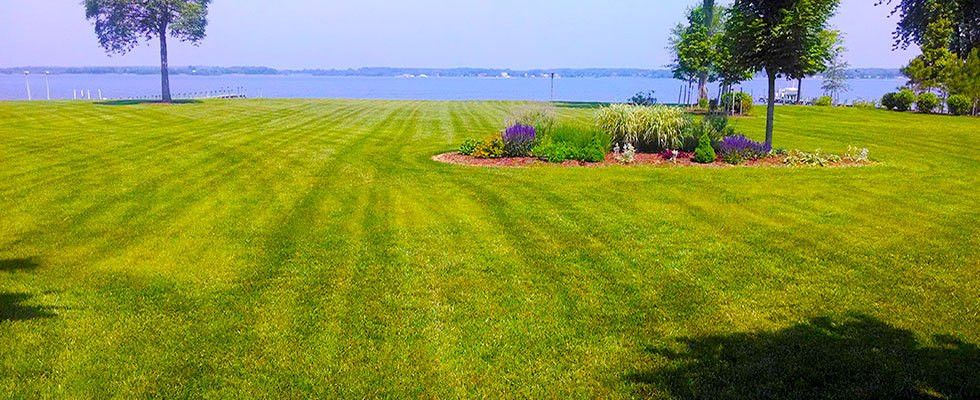 L.S.L. Lawn Service, Inc. | Lawn Care Service Southern MD Maryland ...