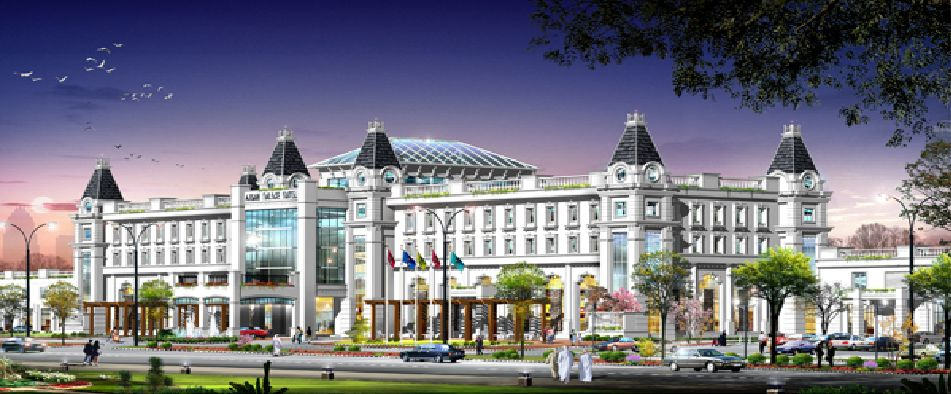 Hotel Job Opening: Hiring Food & Drinks Manager, Front Office ...