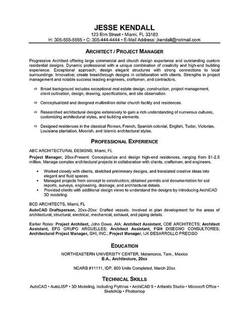 Resume Examples. free 1 page resume templates one what does a good ...