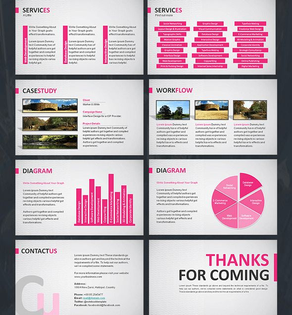 53 Best Premium PowerPoint Templates | Wisset