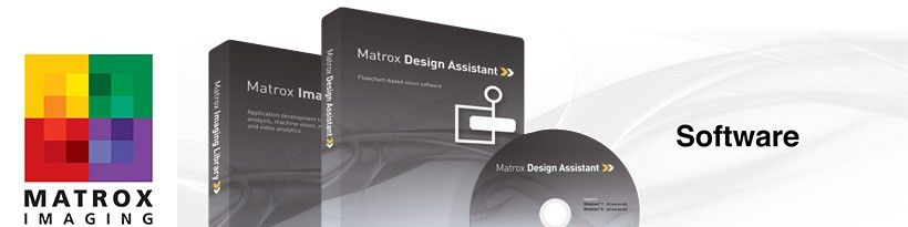 Matrox Design Assistant | Voltrium Systems Pte Ltd