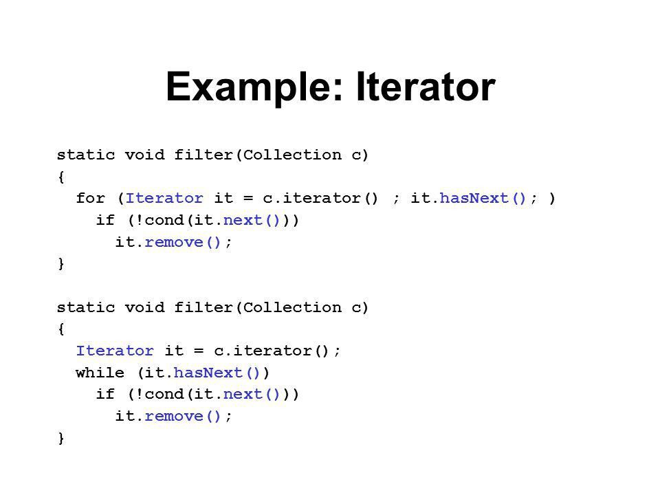 Introduction to Java Collections - ppt download