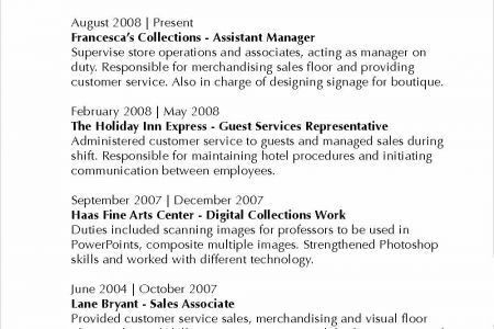resume examples templates internal job cover letter posting ...
