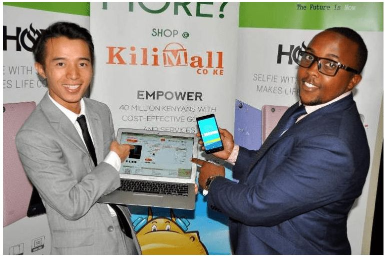 Kilimall marketing boss quits, to set up own branding firm | aptantech