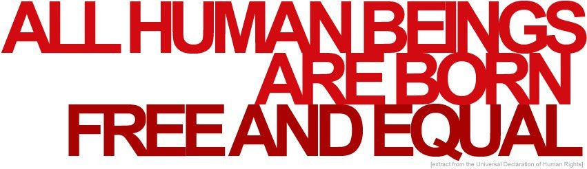 EARTH PEOPLES Blog » Universal Declaration of Human Rights
