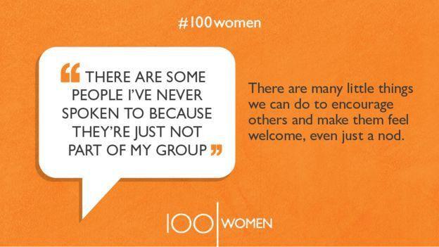 100 Women 2015: How can we stop unconscious bias? - BBC News