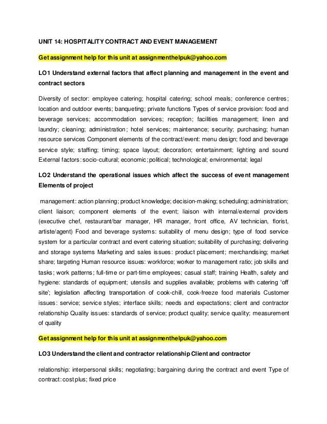 event contract. wedding planner contract wedding planner contract ...