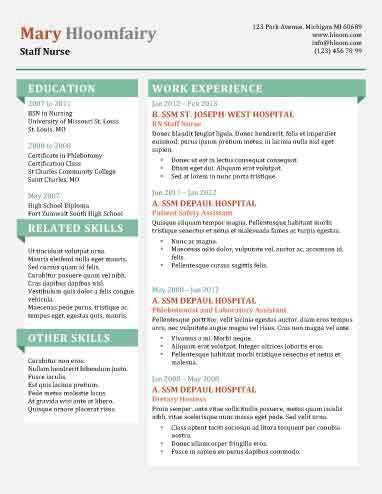 Project Ideas Creative Resume Template 11 25 Best Ideas About ...