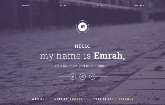 22 Free HTML/CSS/PSD Templates of February 2015 | NOUPE