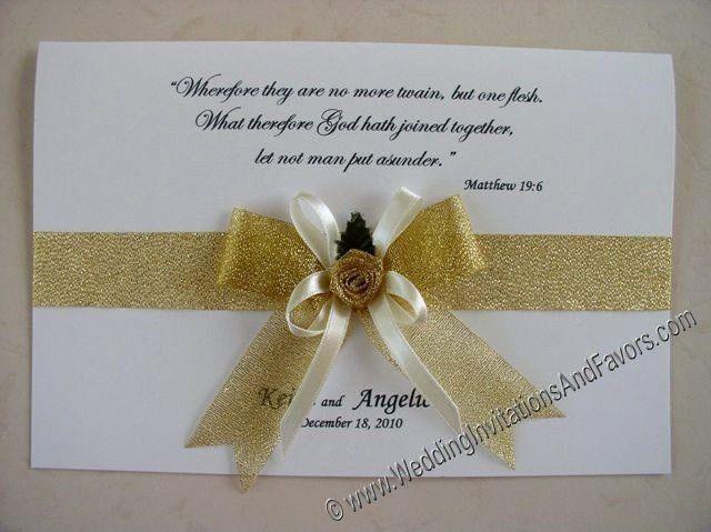 Wedding Invitations Cards Samples - iidaemilia.Com