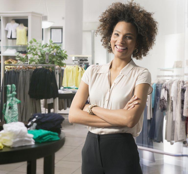 Summer Sales Associate Resume Example