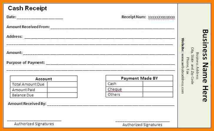 6+ sample payment slip | hr cover letter