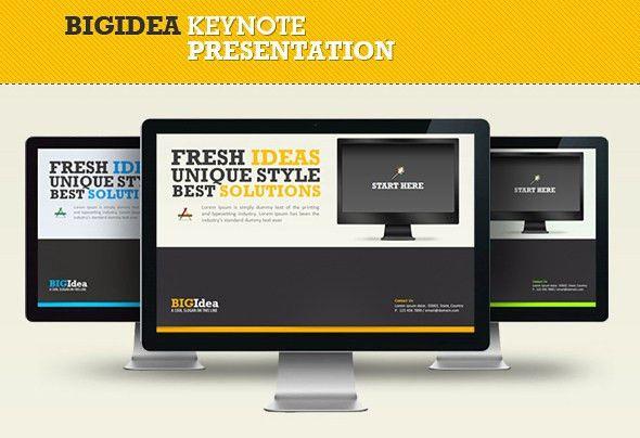 best presentation templates keynote 21 best professional keynote ...