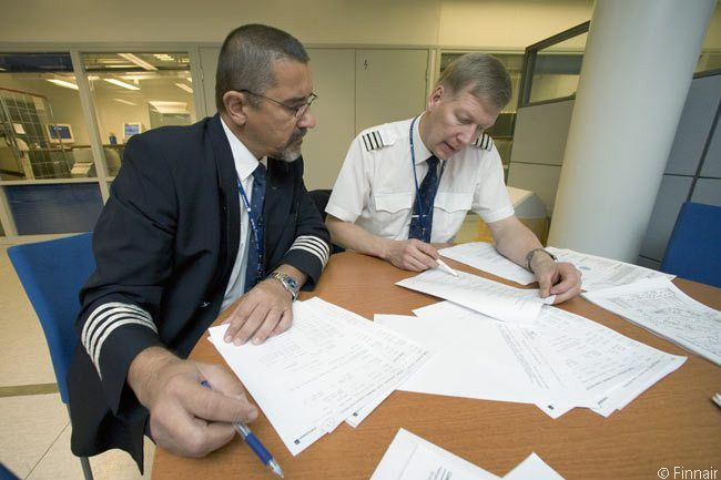 Finnair Becomes First Airline to Use Alertness Modeling in Crew ...