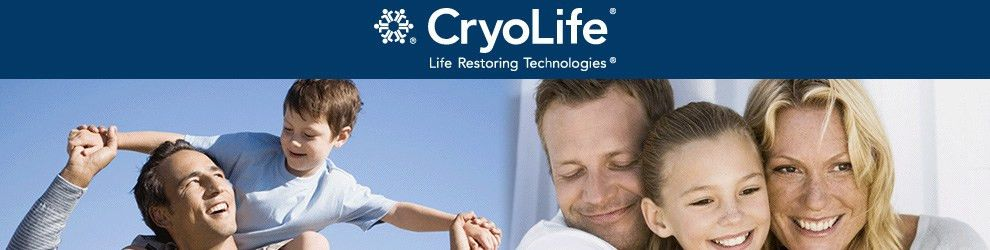 Shipping Assistant Jobs in Kennesaw, GA - CryoLife Inc.