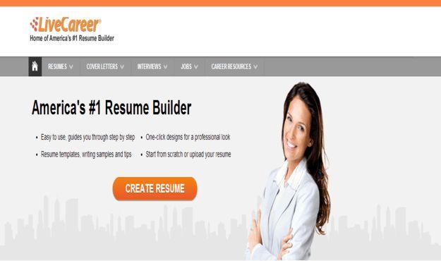 Online Tools To Help You Create A Winning Resume | Code Geekz