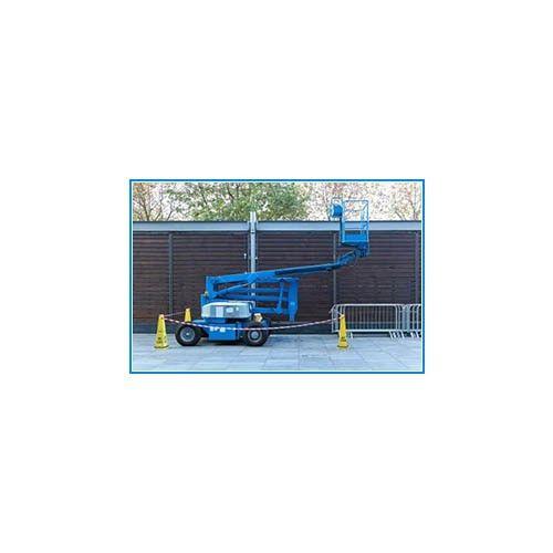 Boom Lift SWMS | BlueSafe Solutions