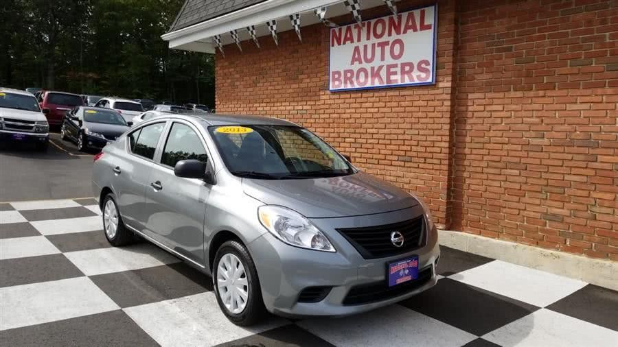 Used car dealer in Waterbury Norwich Middletown, CT | National ...