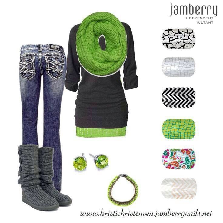 245 best JamBerry! images on Pinterest | Jamberry nail wraps ...