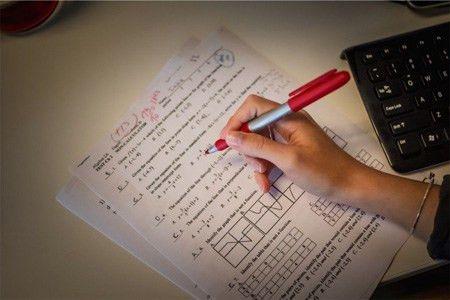 The Path to Math Teacher Careers   Find Math Teacher Education