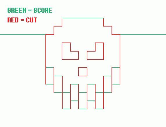 8-bit popup cards | Minieco