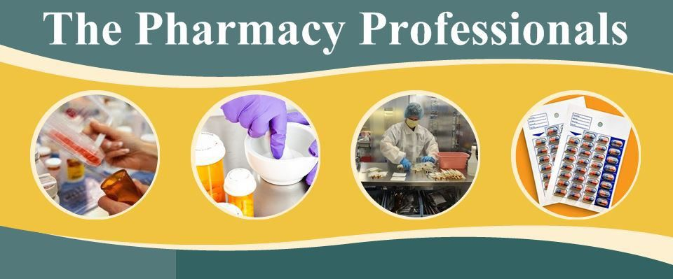The Pharmacy Professionals - PHARMACY TECH SALARIES