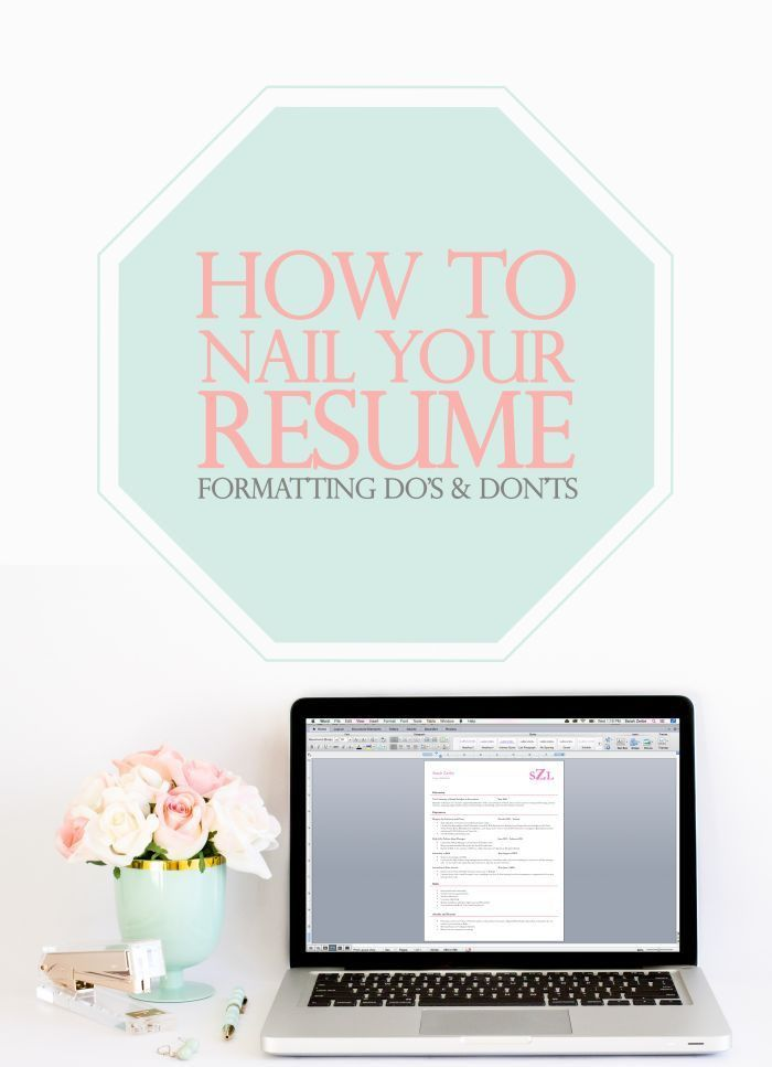 487 best Resumes images on Pinterest | Resume ideas, Resume tips ...