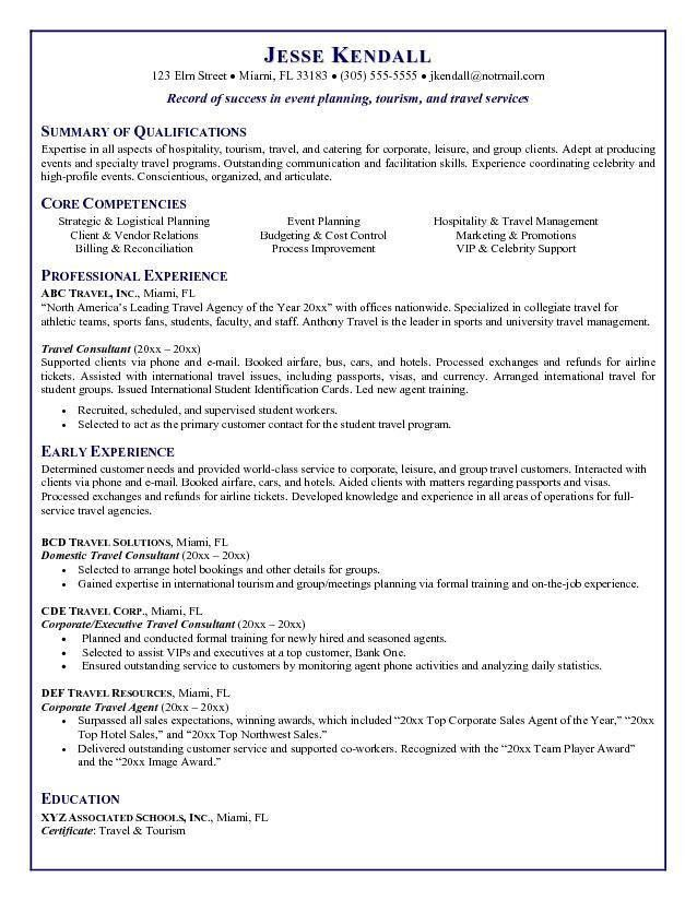 Insurance Agent Job Description. Agent Resume - Travel Agent ...