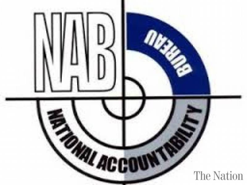 NAB files references against nine accused