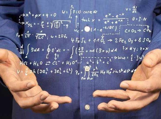 Computer Science & Mathematics - CareerThoughts.com