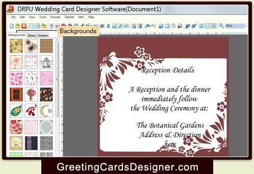 Create Invitation Card Free Download - Festival-tech.Com
