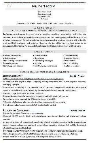 consulting resume resume format pdf consulting resume service ...