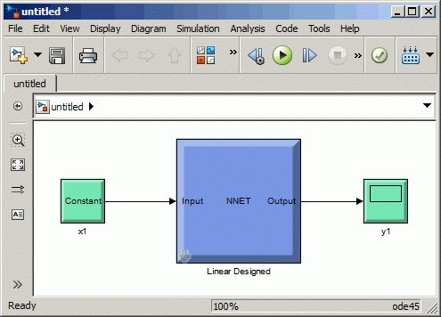 Deploy Neural Network Simulink Diagrams - MATLAB & Simulink