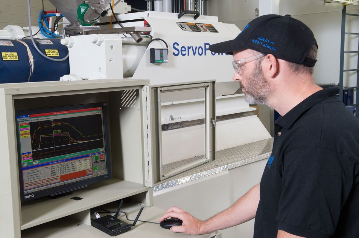 Process/Molding Technician, Plastic injection molding, Jobs, Job ...