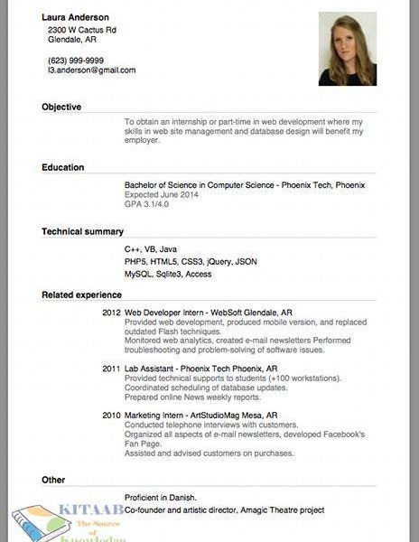 Interesting Inspiration How To Write The Best Resume 7 93 ...