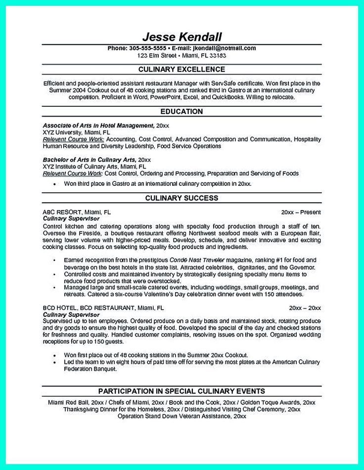 Seafood Processor Sample Resume Seafood Processor Cv Work