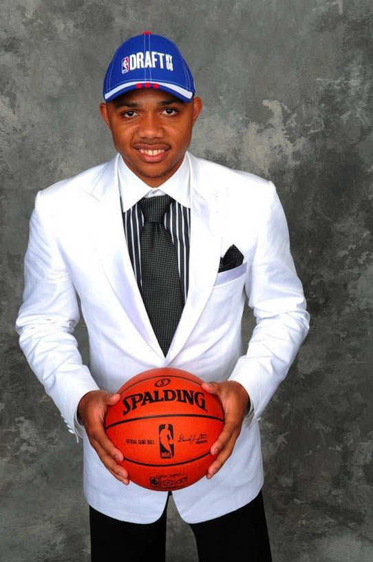 These Are the Top 10 Worst NBA Draft Suits | Sole Collector
