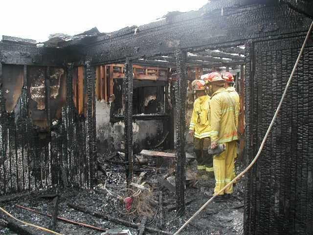 Fire Inspector / Arson Investigator Career Guide